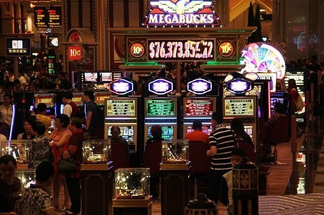 casino filmtips